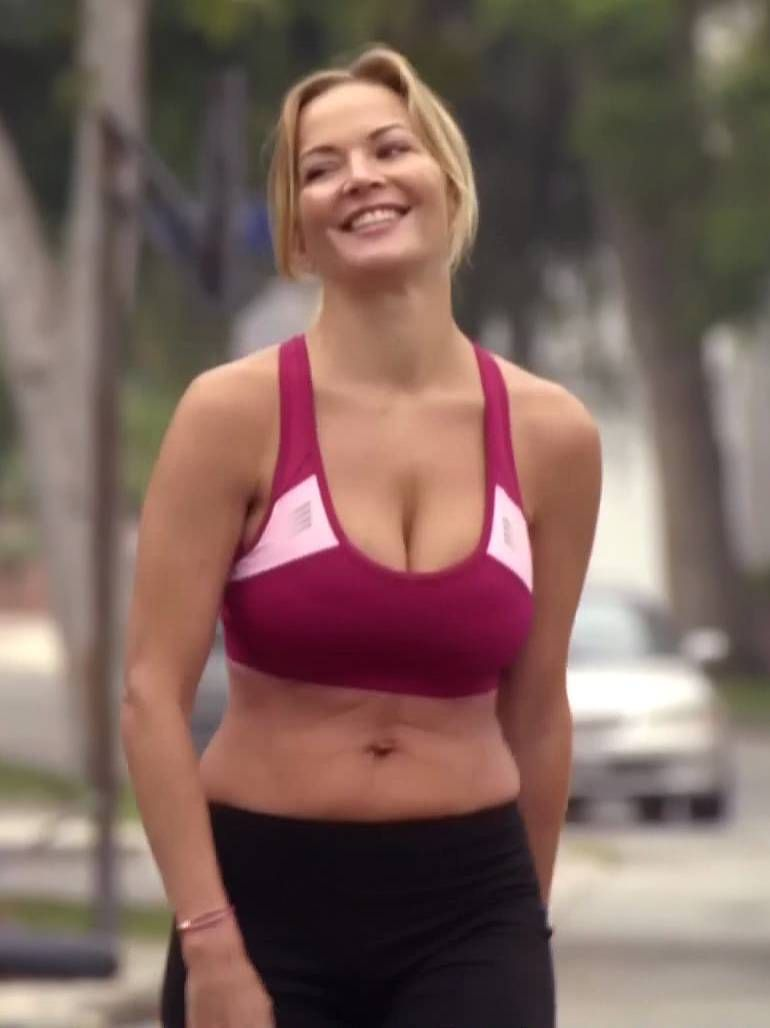 Watch Brandy Ledford video