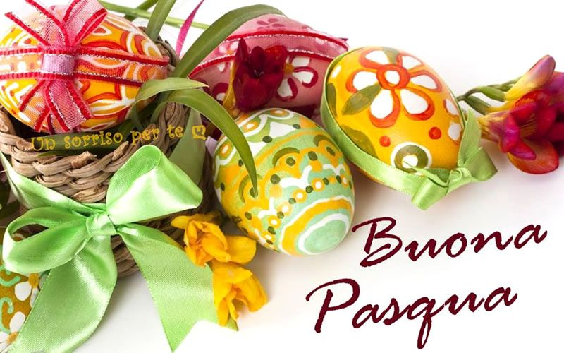 Buona Pasqua #pasqua | Pasqua, Cartolina di pasqua, Immagini