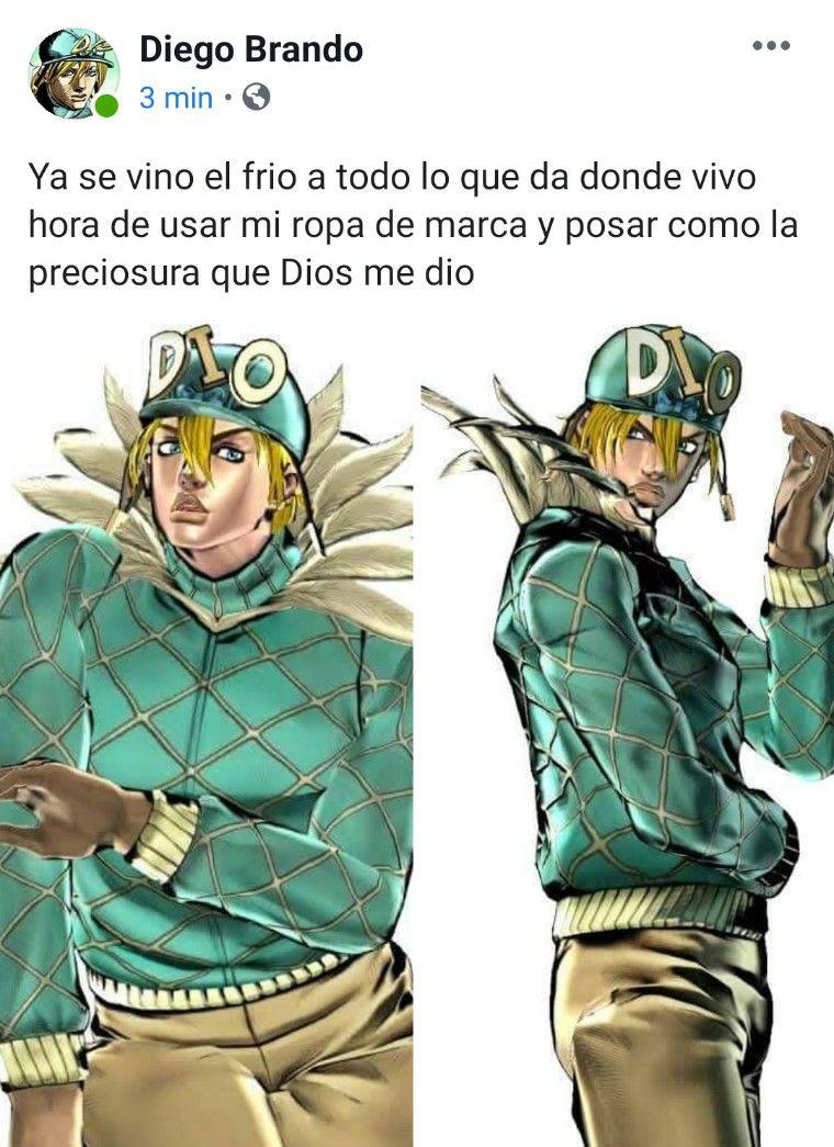 Pin En Meme V