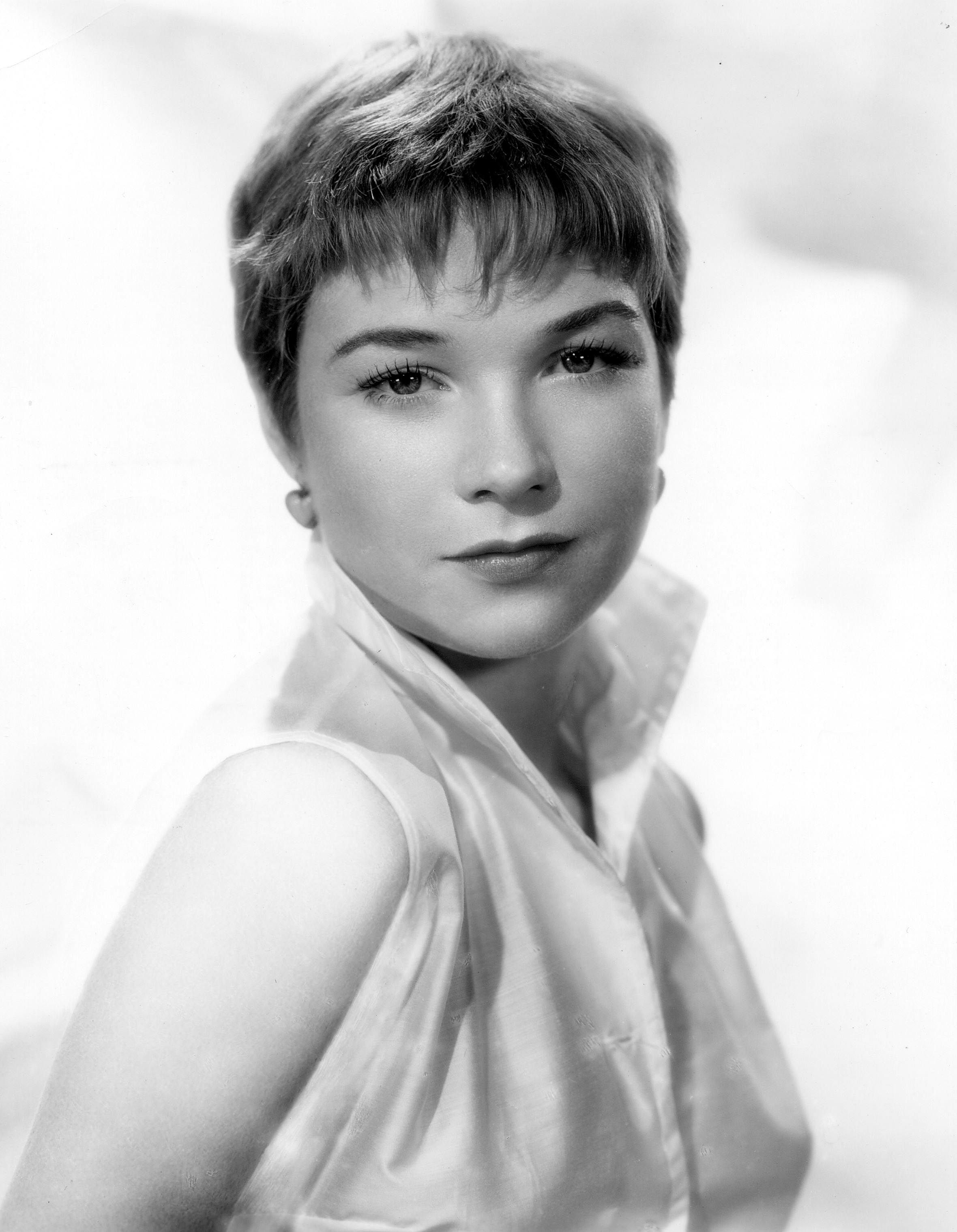 Watch Shirley MacLaine video