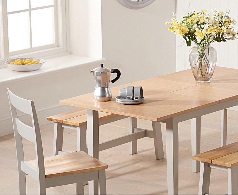 22+ Chiltern dining table with 2 benches Trend