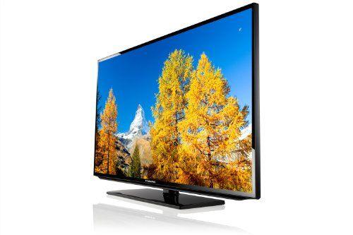 Samsung Ue46eh5300 117 Cm 46 Zoll Led Backlight Fernseher Energieeffizienzklasse A Full Hd 100 Hz Cmr Dvb T C Schwarz Led Tv Painting Led