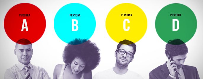 Five reasons Personas matter to your brand strategy.