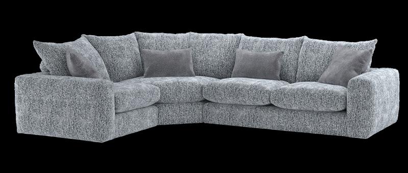 the latest dd332 2e347 Darcie | Sofology | Sofas in 2019 | Fabric sofa, Sofa, Sofa bed