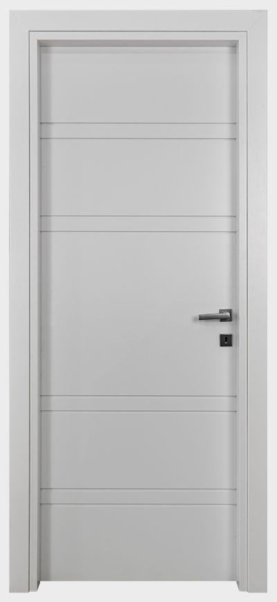 Materia di Messere Porte, essenze: Laccato Bianco. Scopri sul sito ...