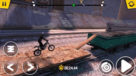 bike race apk mod revdl