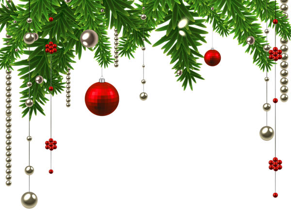 Christmas Hanging Ball Decoration Png Clipart Image Christmas Letterhead Christmas Ornaments Christmas Decorations