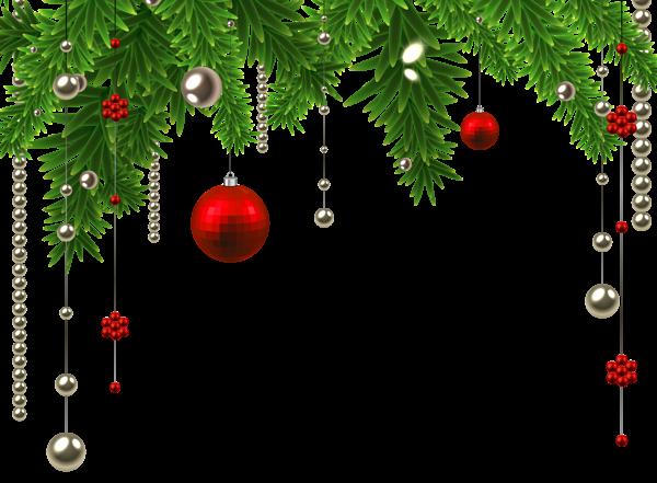 Christmas Hanging Ball Decoration Png Clipart Image Christmas Letterhead Christmas Card Template Christmas Clipart