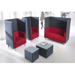Photo of Loungesessel Profim Vancouver Lite Sichtschutz Auswahl Farbe…