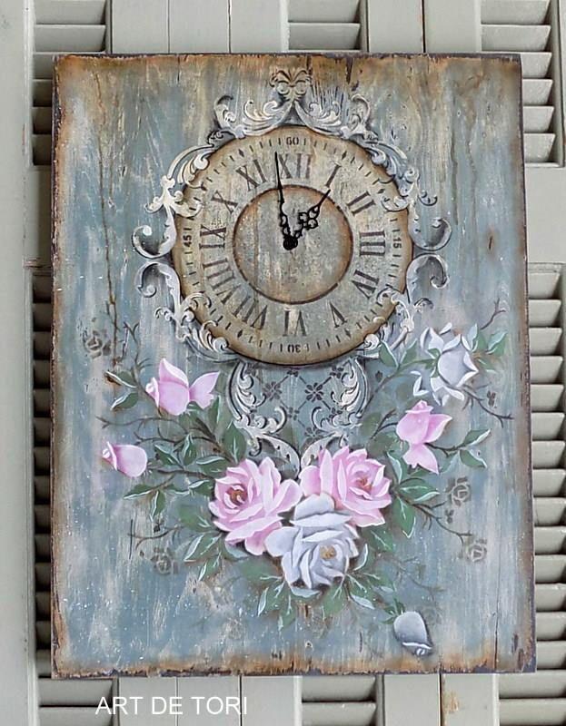 Pin de Mundo Arte Creativo en cuadros lazer | Pinterest | Reloj ...
