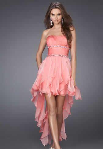 Ver vestidos para una fiesta de 15