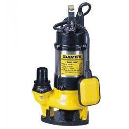 Davey D40va Auto Drainage Sump Pump 240l Min 8m Lift Sump Pump Sump Rain Collection Barrel