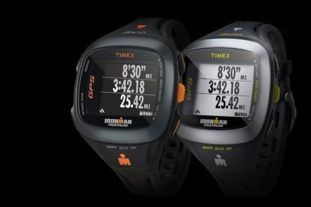 62263aa524be Review  Timex Ironman Run Trainer 2.0 GPS