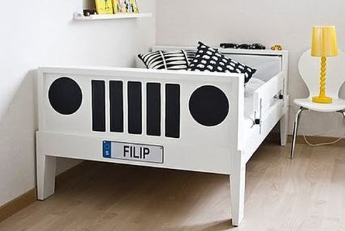 21 IKEA Hacks to Transform Your Kid\'s Room From Drab to Fab | Car ...