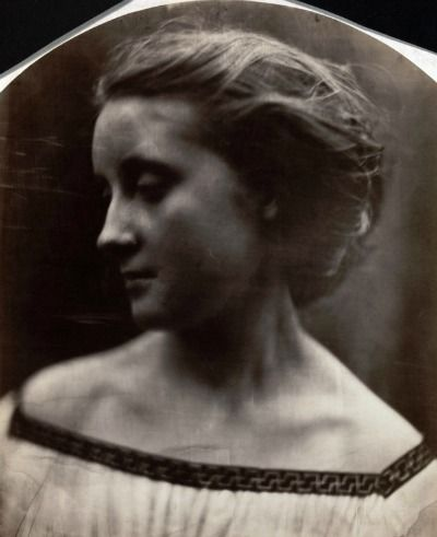 Julia Margaret Cameron, Untitled (1867)