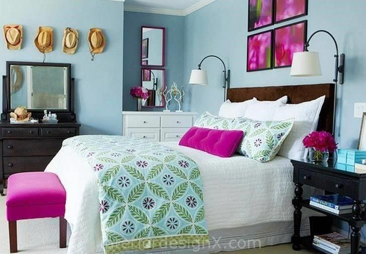 Bedroom Interior Design and Decorating Ideas Teen Bedroom Decorating
