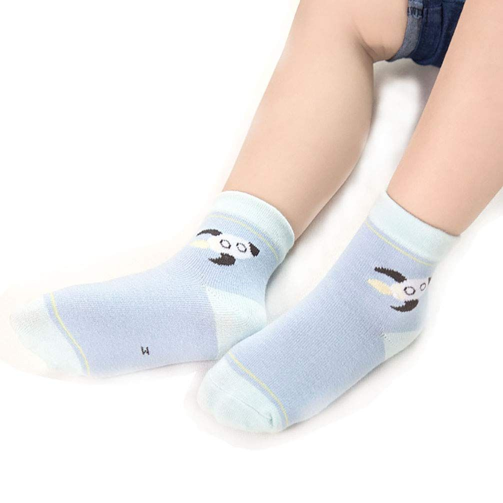 Polo Kids Socks for Boys Quarter High with Polo Player 2-12 Years