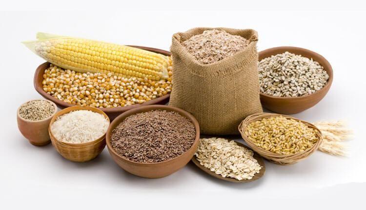 اين يوجد البروتين بكثرة في الطعام أهم 213 مصدر غني بالبروتين In 2020 Whole Food Recipes Grain Foods Food