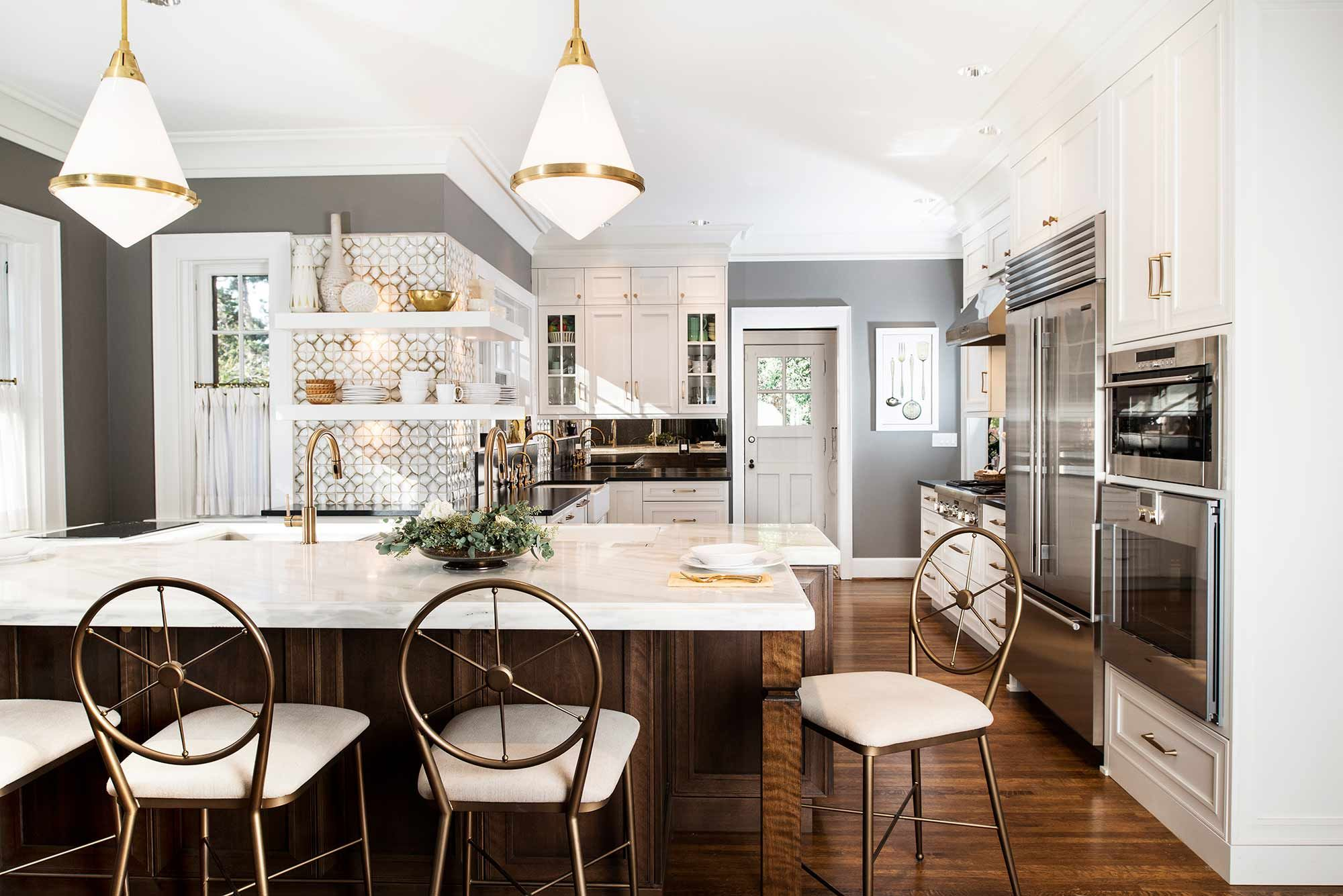 30 kitchen designs that ll make you want to redo yours in on kitchens that ll make you want to redo yours id=82222