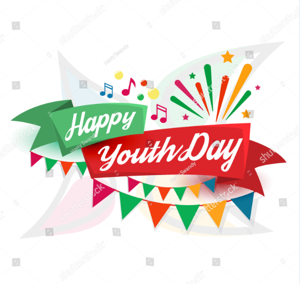 The Subject Of International Youth Day 2019 Changing Training