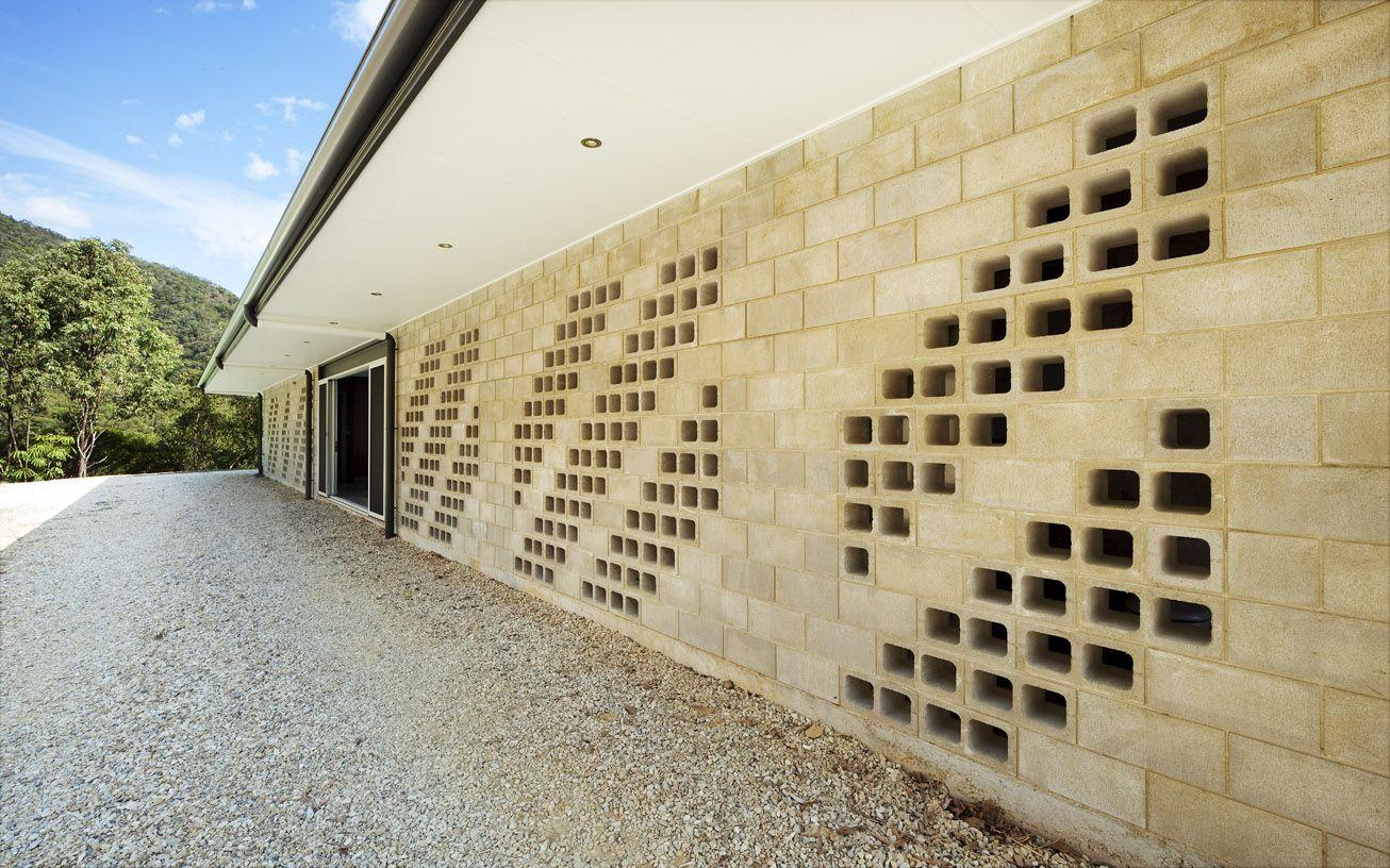 Oak Beach House, Australia, by Charles Wright Architects Pty Ltd ...
