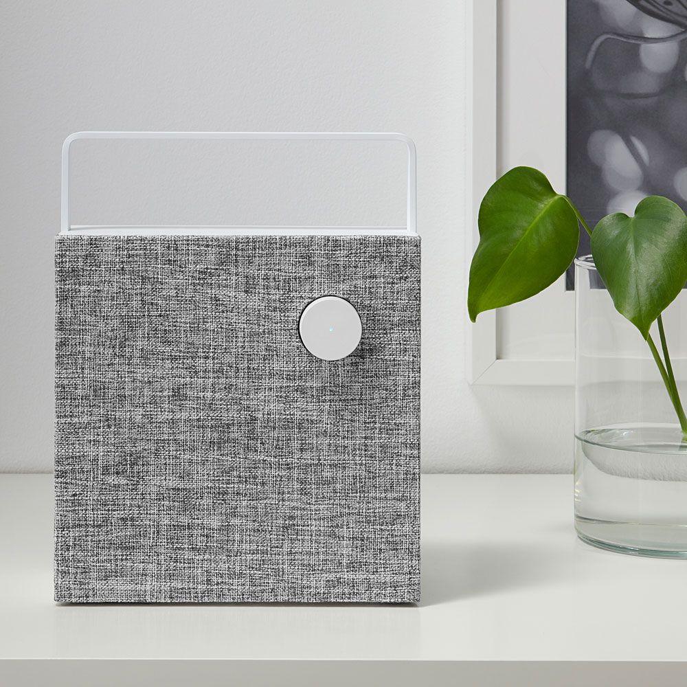 Eneby Die Bluetooth Lautsprecher Von Ikea Unhyped Bluetooth Lautsprecher Lautsprecher Lautsprecher Weiss