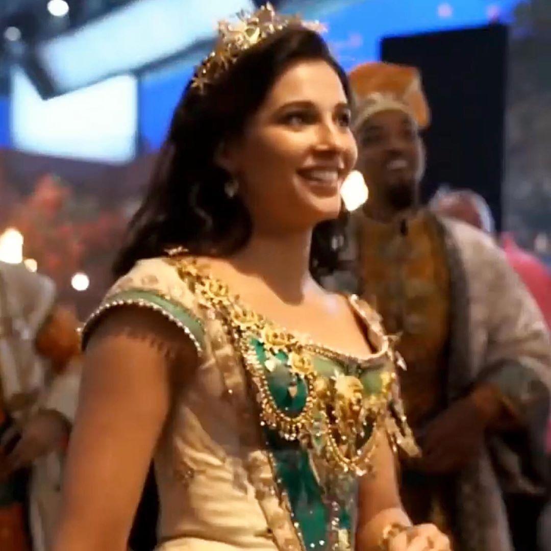 princess jasmine 2019 dress