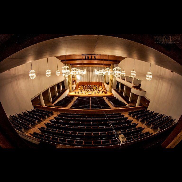 Auditorio Manuel De Falla Granada Sydney Opera House Opera House Opera