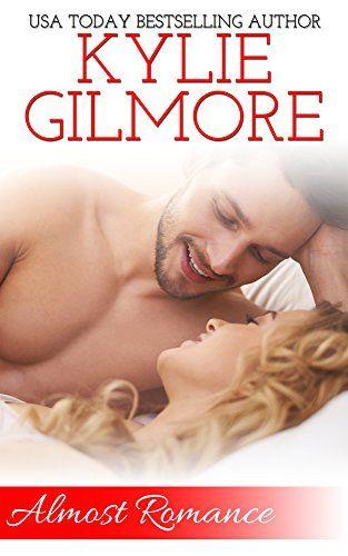 Almost Romance, A Clover Park STUDS Novella (Clover Park STUDS, Book 4) by [Gilmore, Kylie]