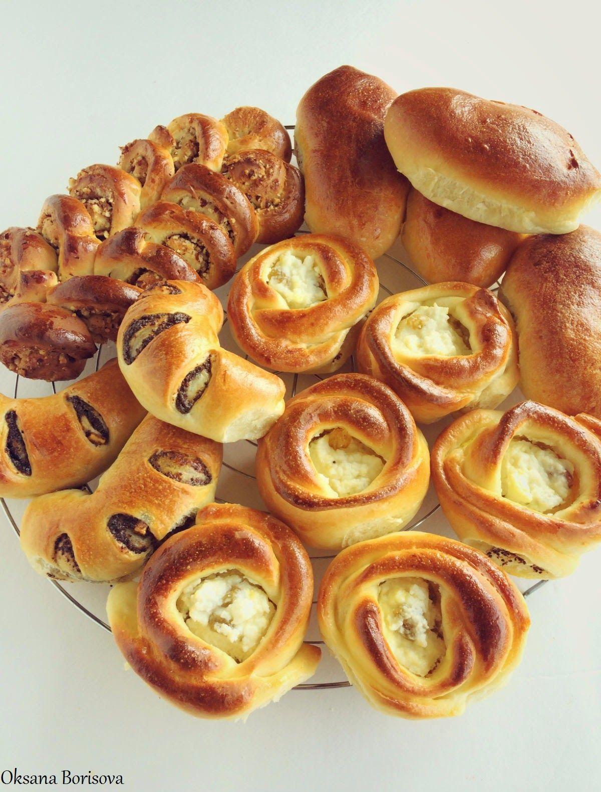 герба, рисунки пирожки и булочки интерьере
