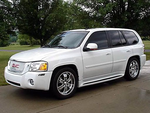 Envoy Denali Re Gmc Envoy Denali Be Prepared To Be Impressed Gmc Envoy Gmc Envoy Denali Gmc