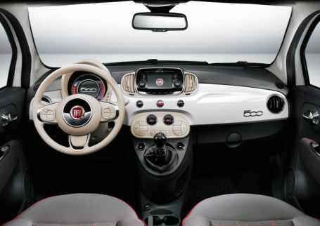 Novo Atualizado Fiat 500 2020 Preco Consumo Interior E Ficha