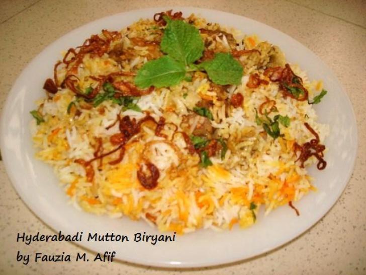 Mutton Pilau Fauzias Kitchen Fun Rice Meals Pinterest