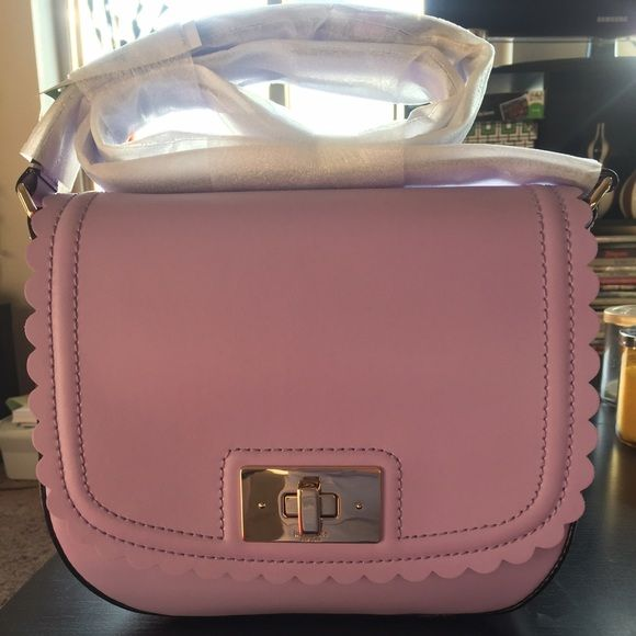 kate spade lilac road seth New with tags kate spade lavender lilac road seth kate spade Bags