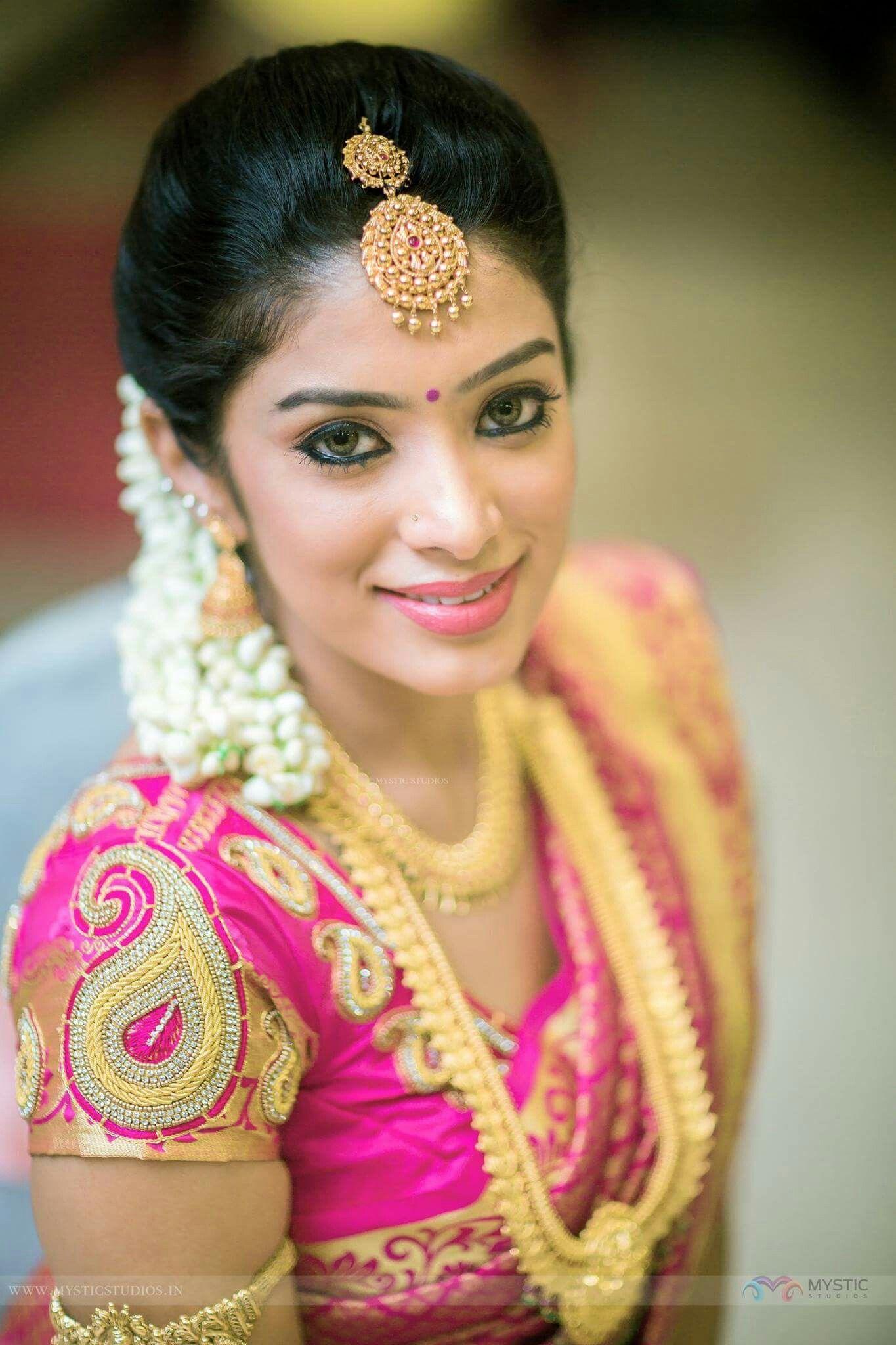 Pin by Almeena on Embroidery N Aari Work Indian bride