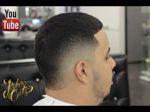 14+ How to cut a burst fade ideas