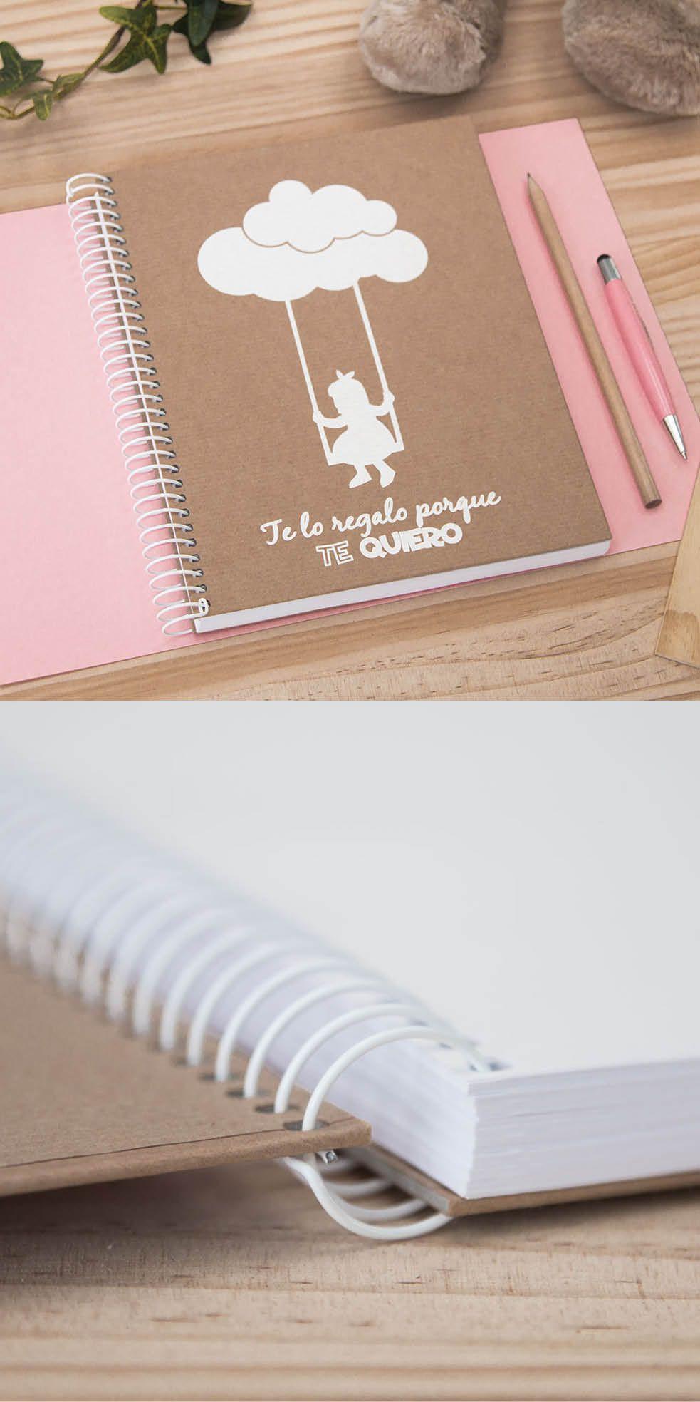 Cuaderno Kraft Cuadernos Bonitos Cuadernos Bonitos Cuadernos