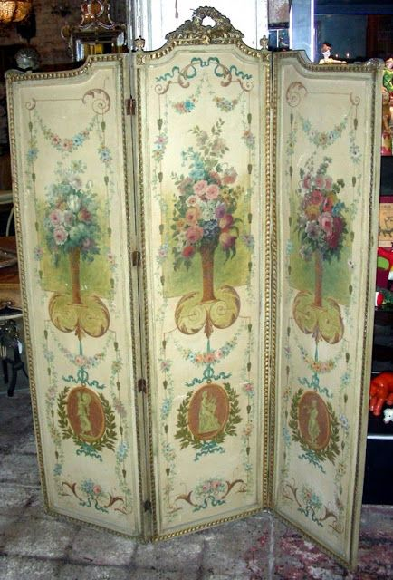 Eye For Design Decorating With Folding Screens Screen Room