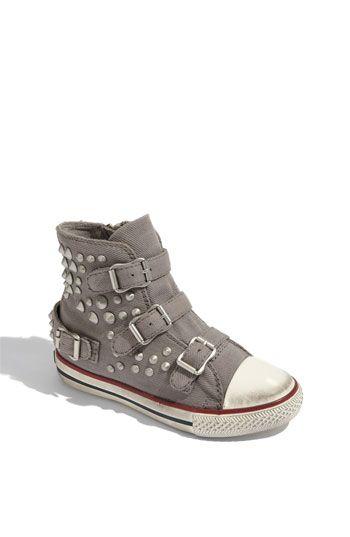 Ash 'Funky' Sneaker (Toddler, Little