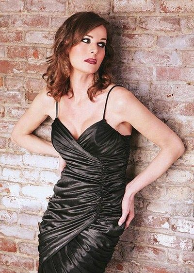 Most attractive transsexual woman