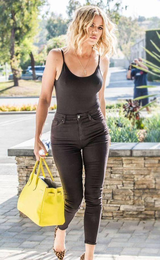 Khloe Kardashian's Good American Just Released Dresses You Need ASAP