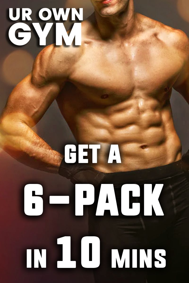 How To Get Abs For Kids In A Week