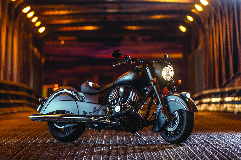 2016 Indian Dark Horse Indian Dark Horse Indian Motorcycle