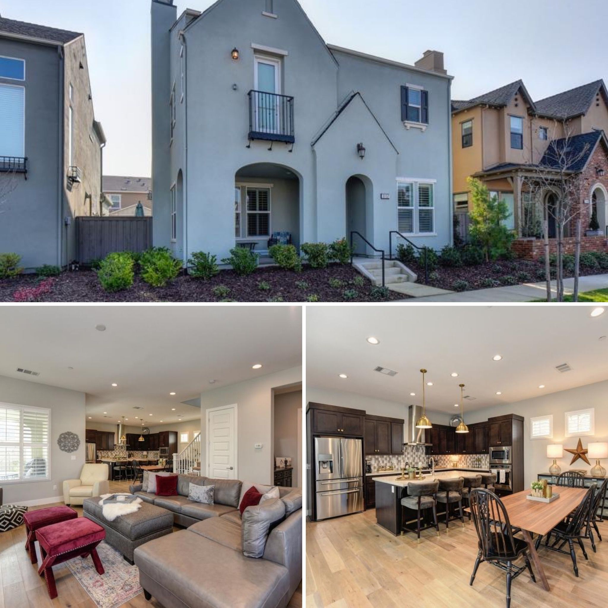OPEN HOUSE This Weekend At Desired McKinley Village In