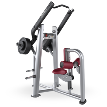 Factory Direct Sale Fitness Equipment Life Fitness High Pulldown Gym Fitness Equipment Machine Fitness Equipment Machines No Equipment Workout Fit Life