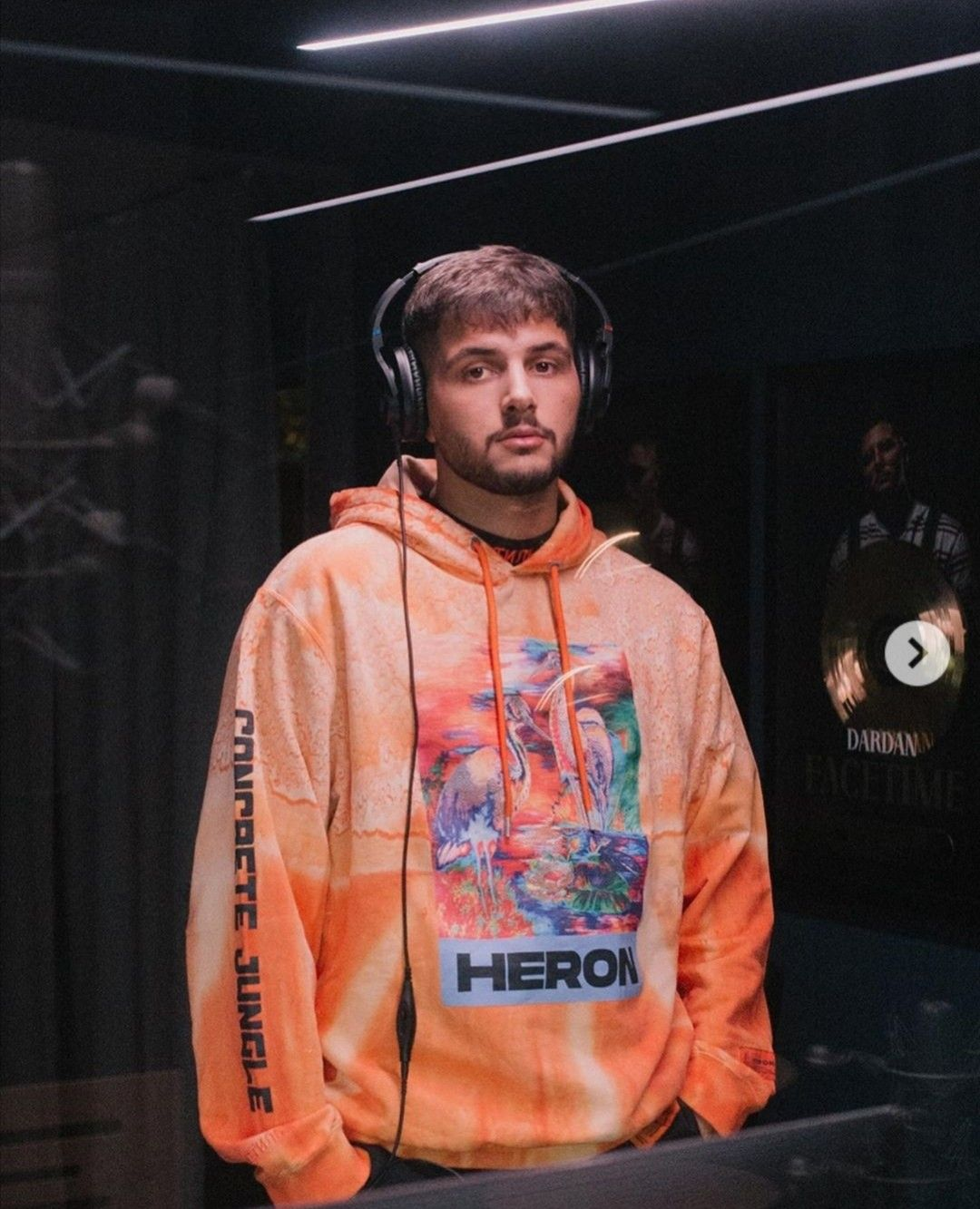 Dardan Deutschrap In 2020 Rapper Rap Deutsch Rap