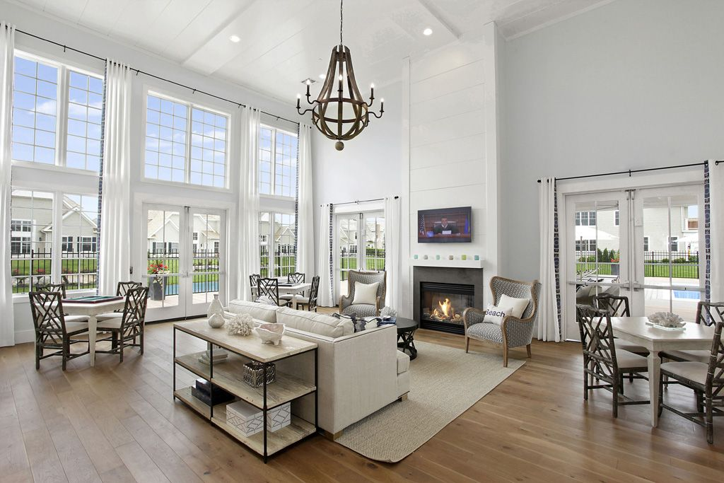 Great Room Hampton Style Google Search Great Room Pinterest Living Room Sets Room And