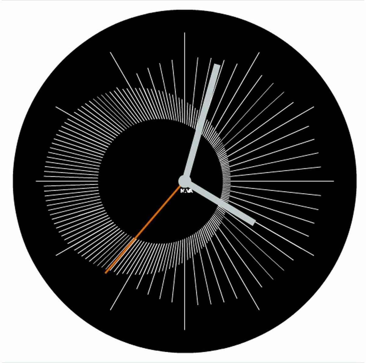 Unique clocks clocks furniture original wall clocks by dario unique clocks clocks furniture original wall clocks by dario serio unusual clock amipublicfo Gallery