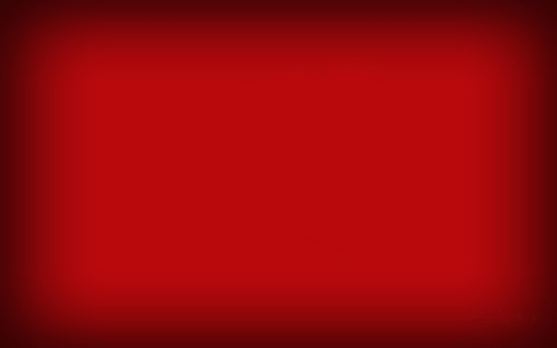 Windows 7 Solid Color Background Red Computer Wallpaper Solid Red