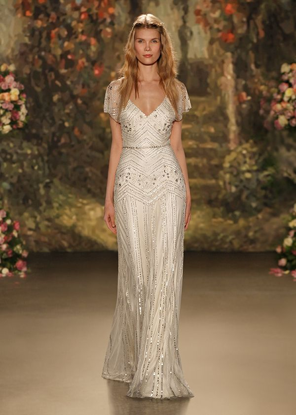 Jenny Packham 2016 Wedding dresses | Bridal Gowns | Pinterest | 2016 ...